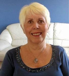 Mary Rodwell bio