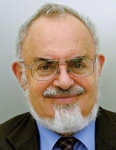 Stan Friedman bio