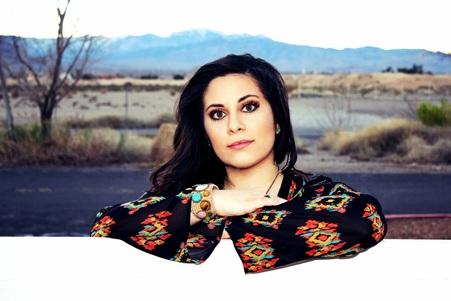 Vanessa Lamorte bio