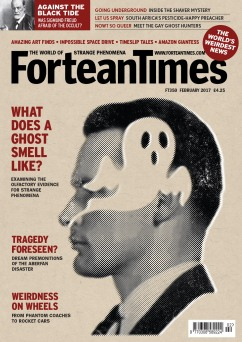 350 FORTEAN TIMES COVER UK.indd