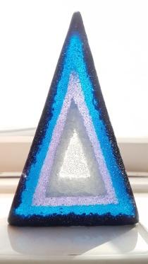 Pyramid portal