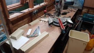 workshop making forms